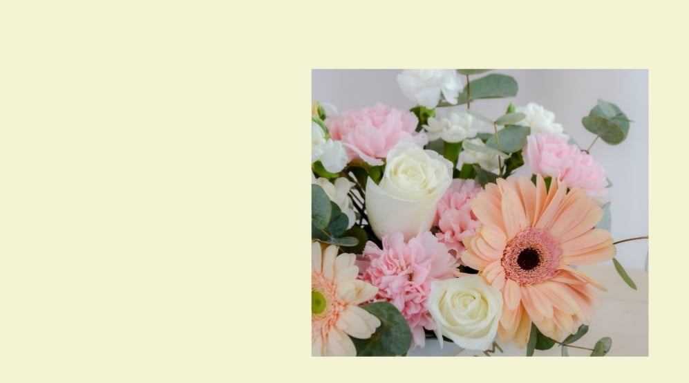 Forever Young Flower Box 4
