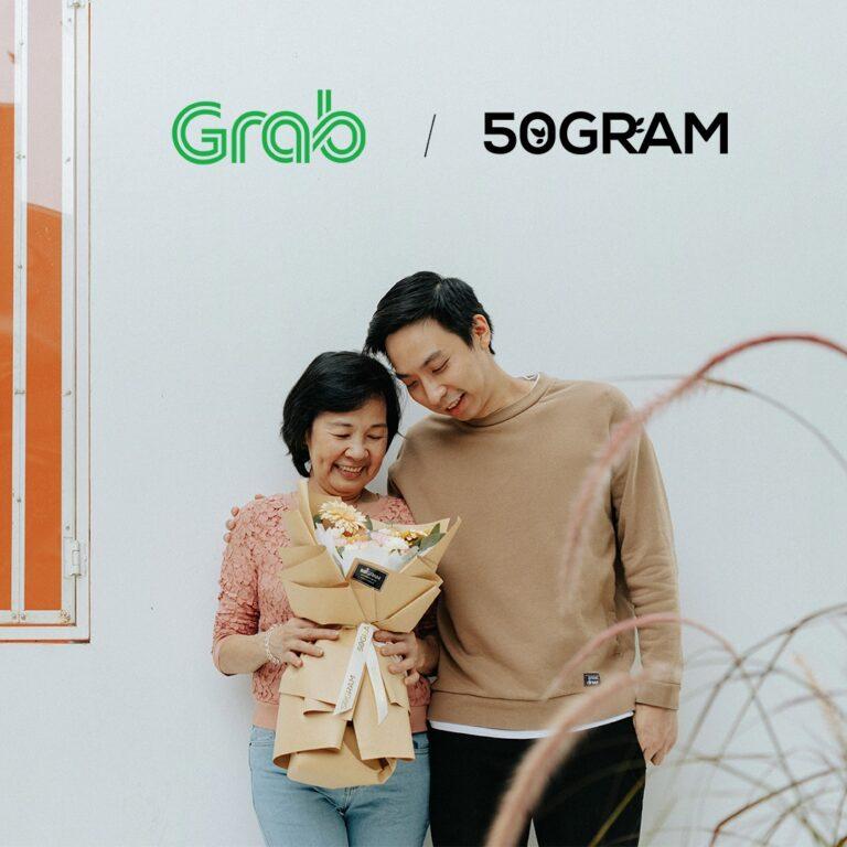 Grabpay x 50gram1