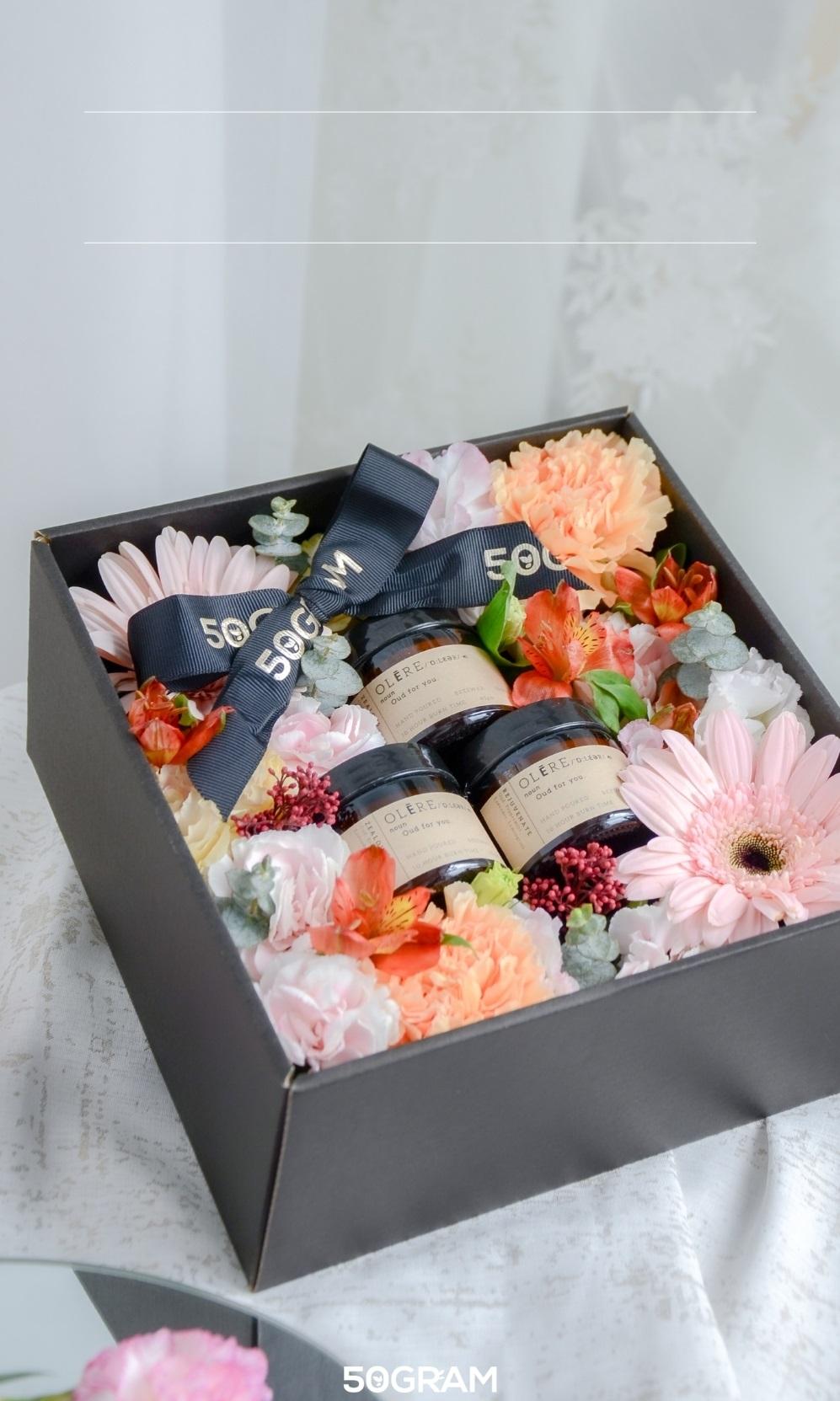 Olere Box 1