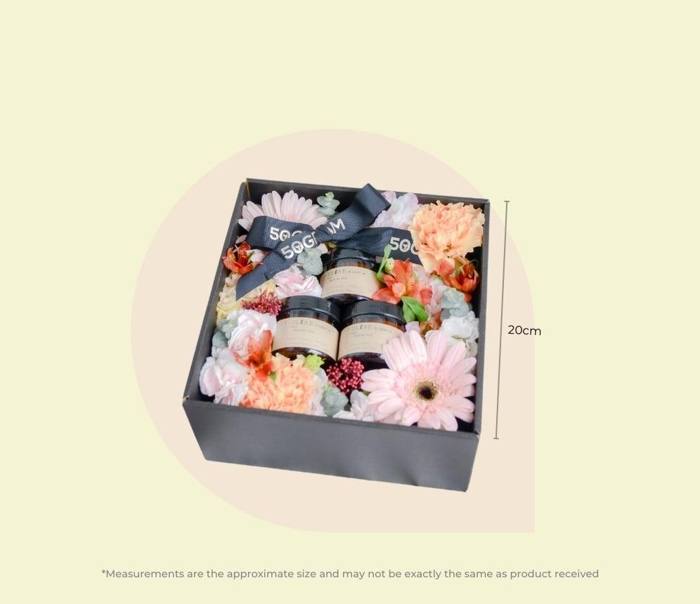 Olere Box 6