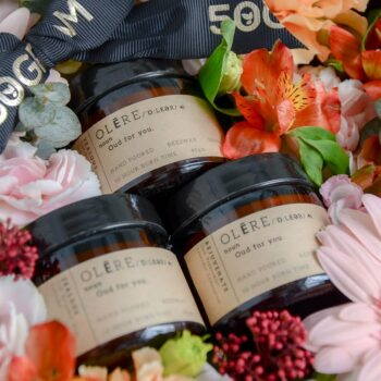 Olere Mothers Day Box 1