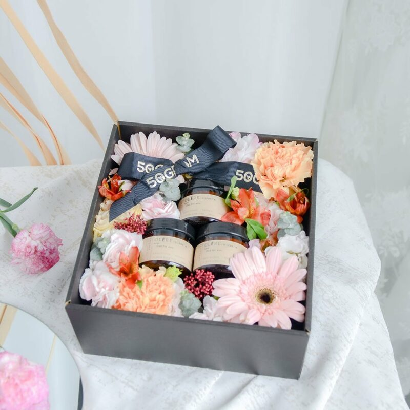 Olere Mothers Day Box 2