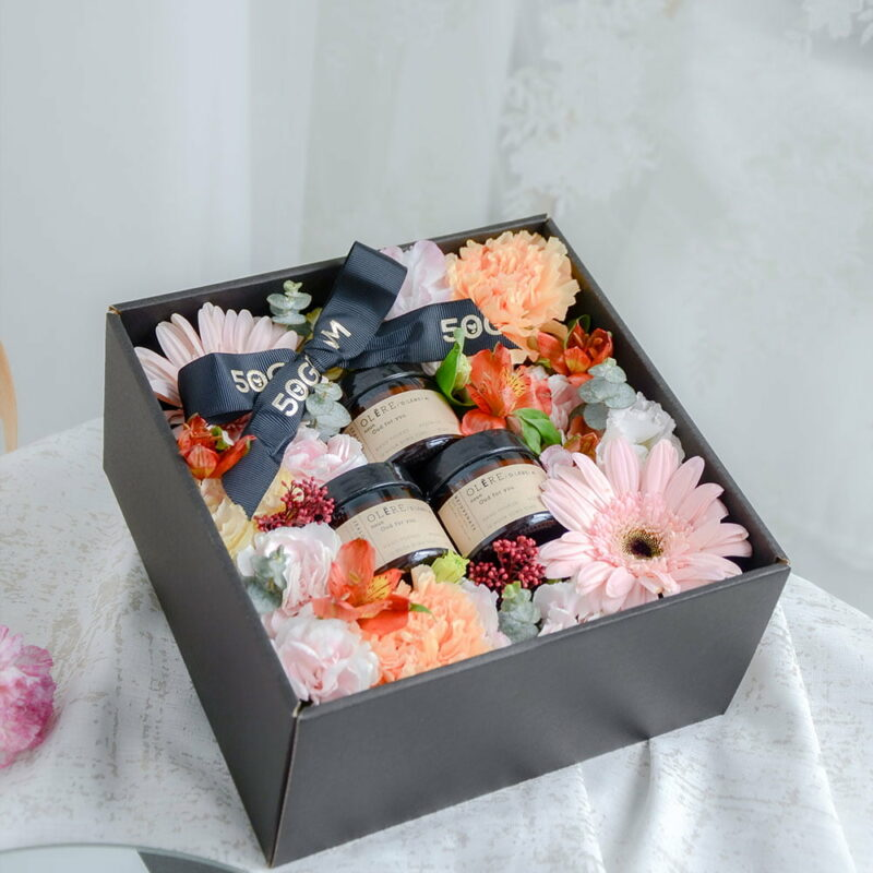 Olere Mothers Day Box 3