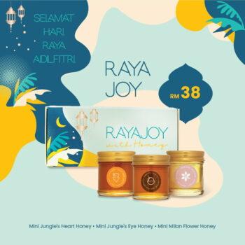 Raya Joy Jungle House