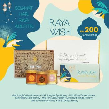 Raya Wish Jungle House