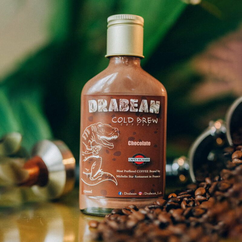 drabean chocolate