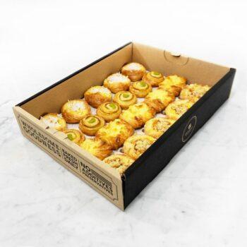 0000506 mini danish catering box