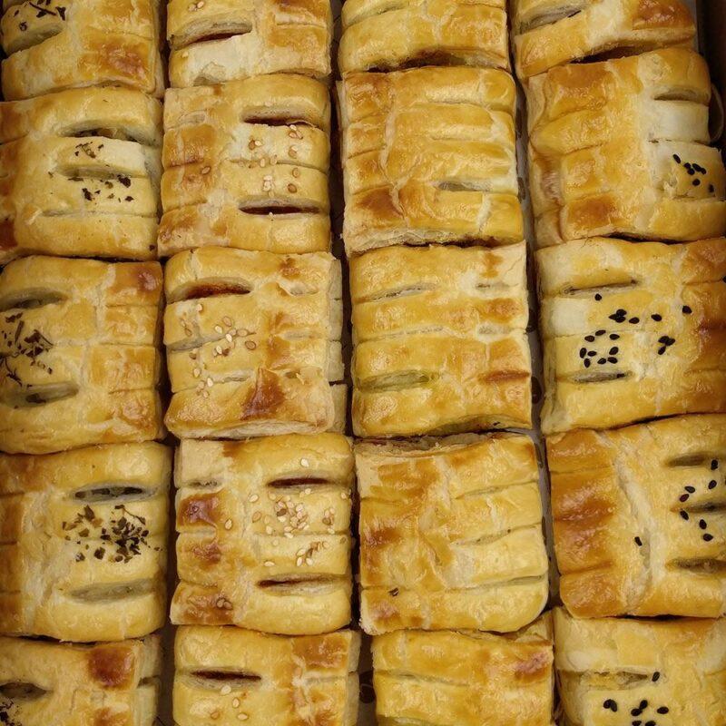 0002393 mini puff catering box 1