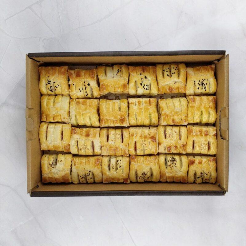 0002398 mini puff catering
