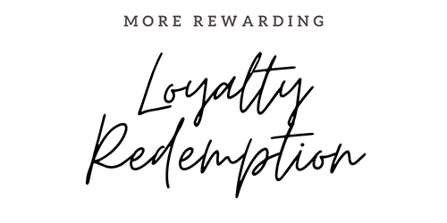 Loyalty Redemption