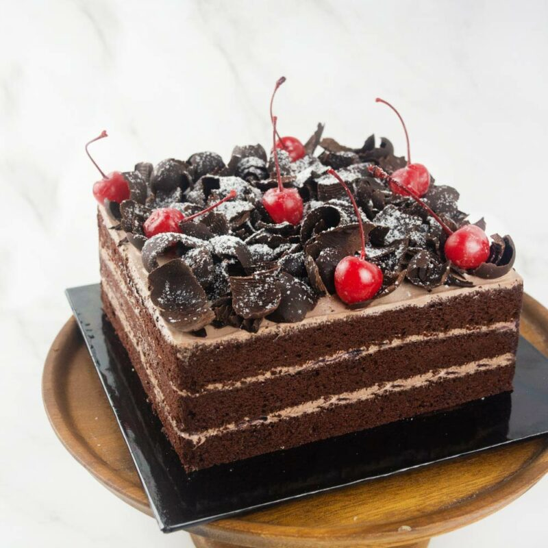 black forest side view 1
