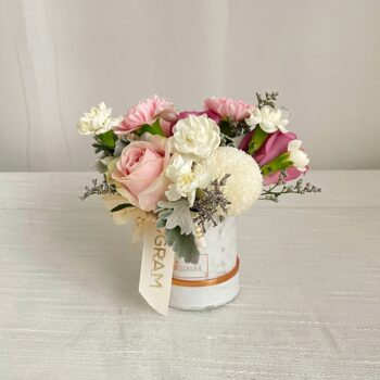 Soulmate Mini Flower Box