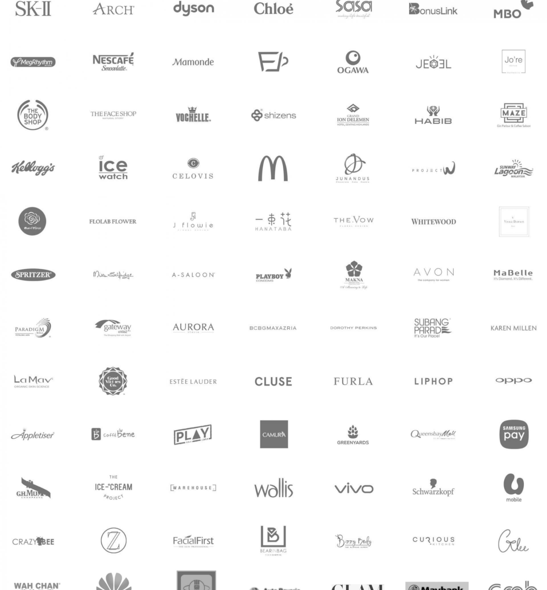 Brand Collaboration